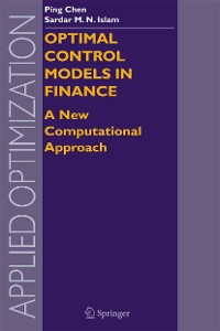Cover Optimal Control Models in Finance