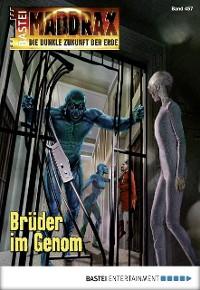 Cover Maddrax - Folge 457