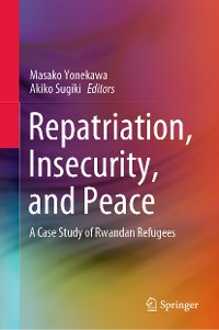 Cover Repatriation, Insecurity, and Peace