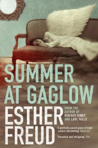 Cover Summer at Gaglow