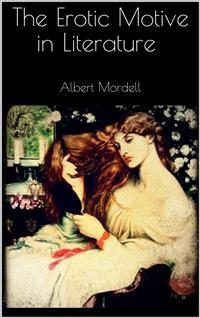 Cover The Erotic Motive in Literature