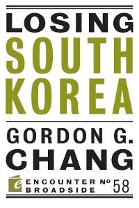 Cover Losing South Korea