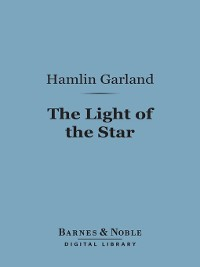 Cover The Light of the Star