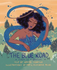 Cover The Blue Road