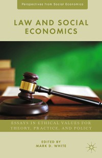Cover Law and Social Economics