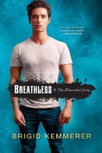 Cover Breathless
