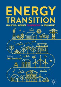 Cover Energy Transition