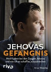Cover Jehovas Gefängnis