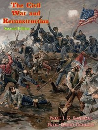 Cover The Civil War and Reconstruction