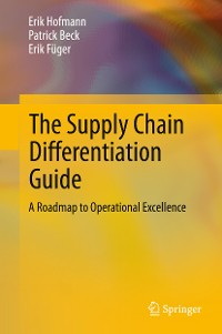 Cover The Supply Chain Differentiation Guide