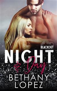 Cover Night & Day: A Time for Love Series Novella