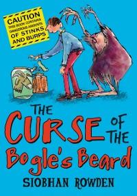 Cover Curse of the Bogle's Beard