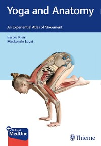 Cover Yoga and Anatomy