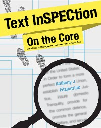 Cover Text InSPECtion on the Core