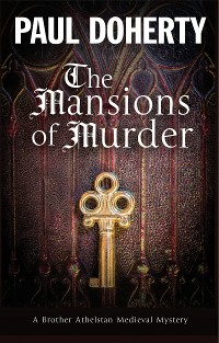 Cover Mansions of Murder