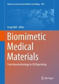 Cover Biomimetic Medical Materials