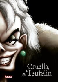 Cover Disney – Villains 7: Cruella, die Teufelin