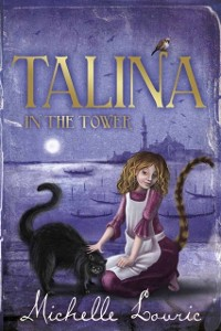 Cover Talina in the Tower