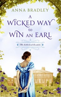 Cover Wicked Way to Win an Earl