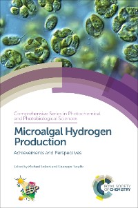 Cover Microalgal Hydrogen Production