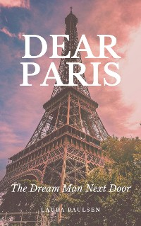 Cover Dear Paris