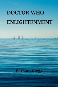 Cover Doctor Who Enlightenment