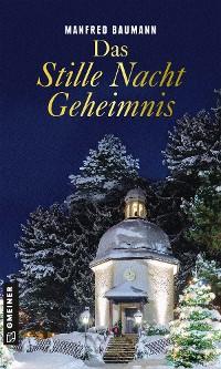 Cover Das Stille Nacht Geheimnis