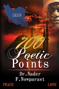Cover 700 Poetic Points
