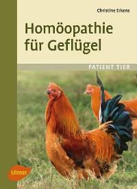 Cover Homöopathie für Geflügel