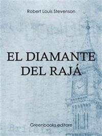 Cover El diamante del rajá