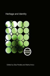 Cover Heritage and Identity