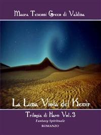 Cover La Luna Viola del Kemìr