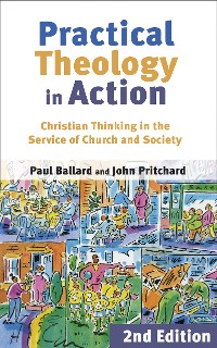 Cover Practical Theology in Action