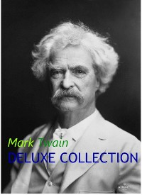 Cover Mark Twain Deluxe Collection