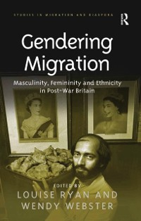 Cover Gendering Migration