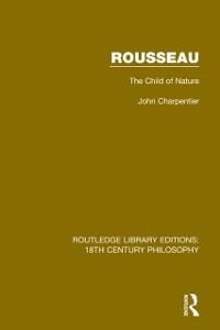 Cover Rousseau