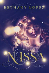 Cover Nissa: A Contemporary Fairy Tale