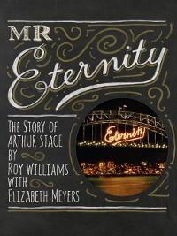 Cover Mr Eternity