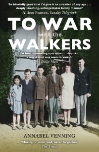 Cover To War With the Walkers