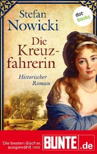 Cover Die Kreuzfahrerin