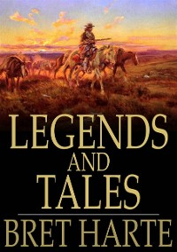 Cover Legends and Tales