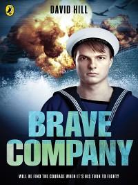 Cover Brave Company