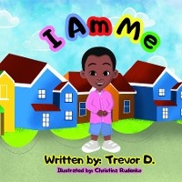 Cover I Am Me