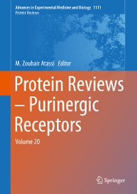 Cover Protein Reviews – Purinergic Receptors