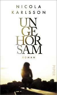 Cover Ungehorsam