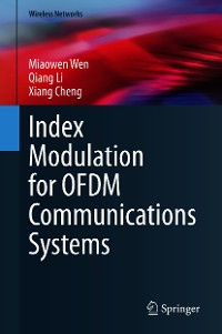 Cover Index Modulation for OFDM Communications Systems
