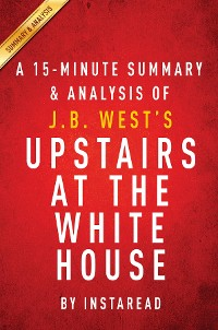 Cover Summary of Upstairs at the White House