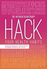 Cover Hack Your Health Habits