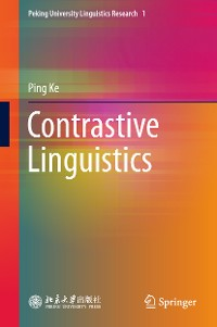 Cover Contrastive Linguistics