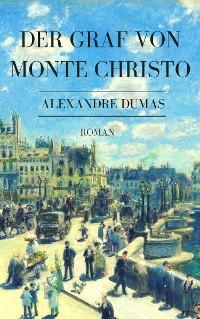 Cover Der Graf von Monte Christo